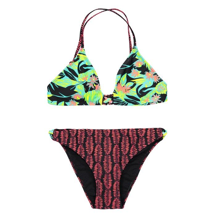 168c9f7e2 Bikini estampado 10-16 años estampado La Redoute Collections