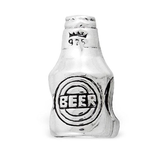 charms pandora bouteille