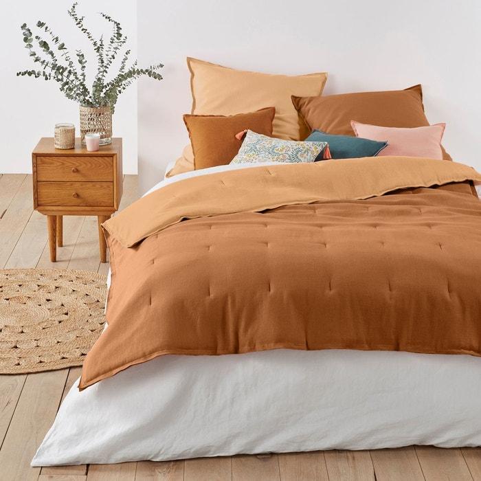 edredon la redoute interieurs la redoute. Black Bedroom Furniture Sets. Home Design Ideas