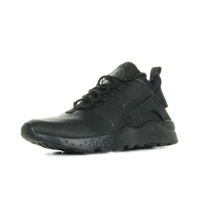 Baskets w air huarache run ultra prm  noir Nike  La Redoute