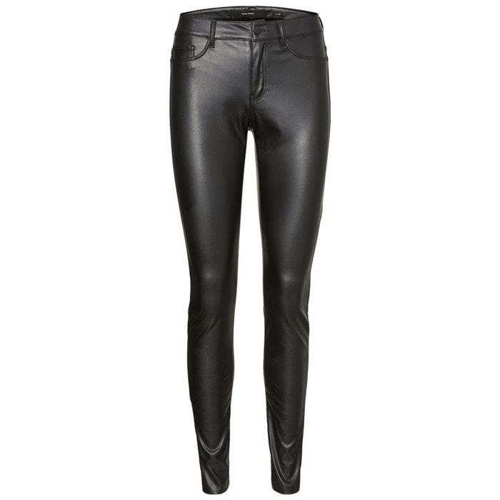 Узкие черные брюки доставка