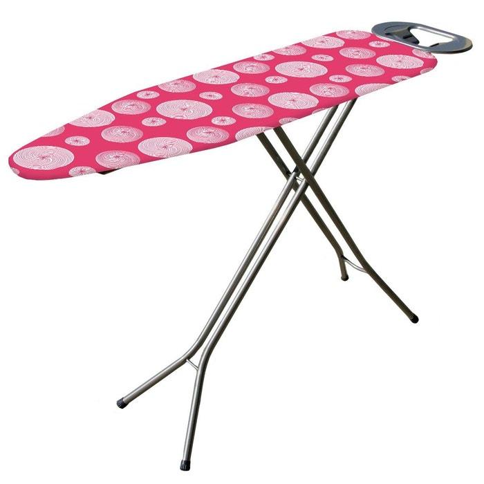 table repasser essentiel b start couleur unique essentiel b la redoute. Black Bedroom Furniture Sets. Home Design Ideas