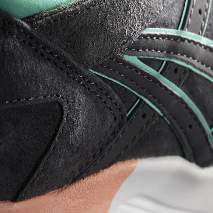 Baskets gel-lyte v gris foncé Asics