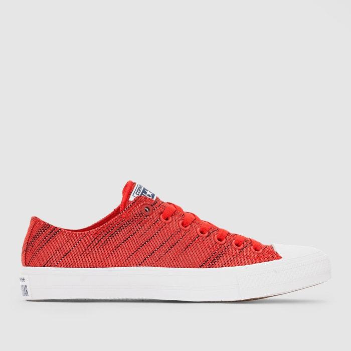 "Bild Flache Sneakers ""Chuck Taylor All Star II"" CONVERSE"