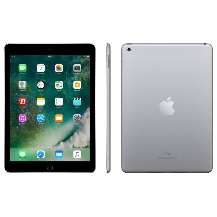 Tablette IPAD New iPad 32Go Gris Sid