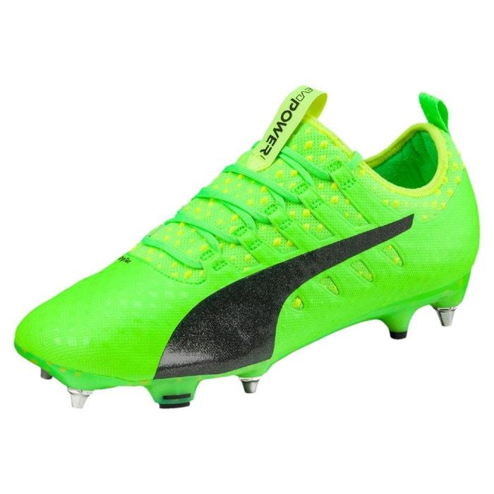 Green Chaussure Black Mix 1 Pour Vigor Sg Homme Evopower De Foot aFqHwrUza