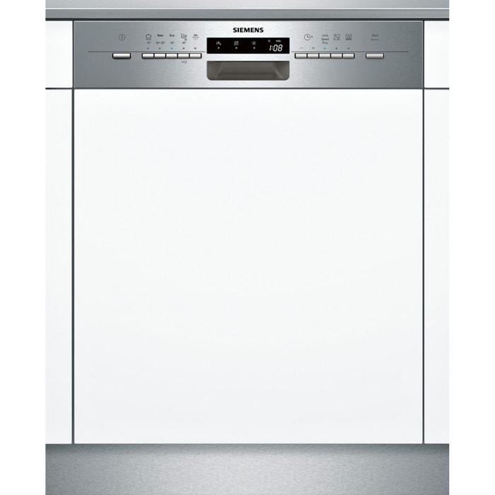 ordinary lave vaisselle cuve inox #3: bosch smi53l86eu lave