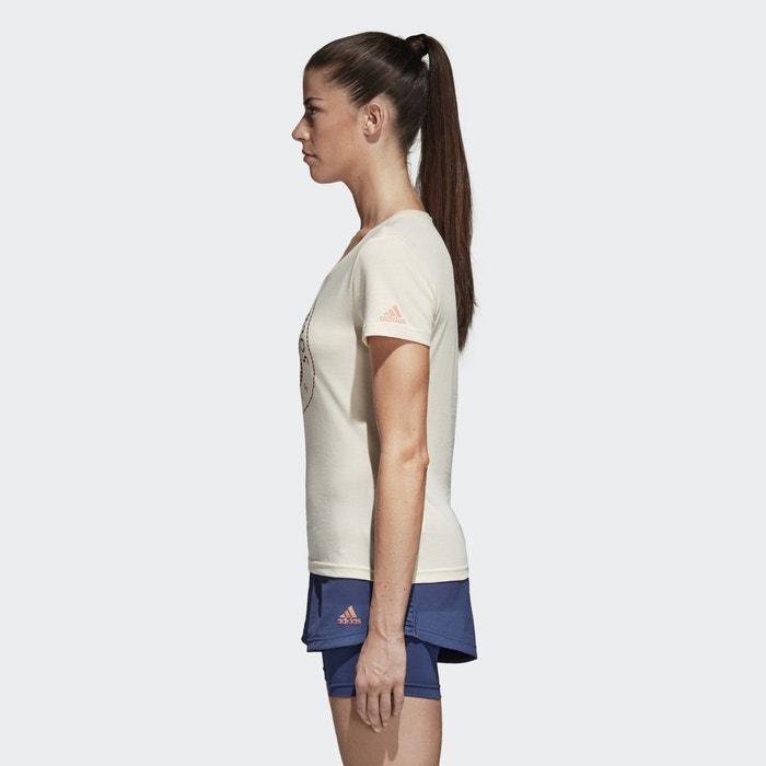PERFORMANCE Camiseta Garros ADIDAS Rolland Rolland Garros Camiseta PERFORMANCE PERFORMANCE ADIDAS ADIDAS Ca5gaqw