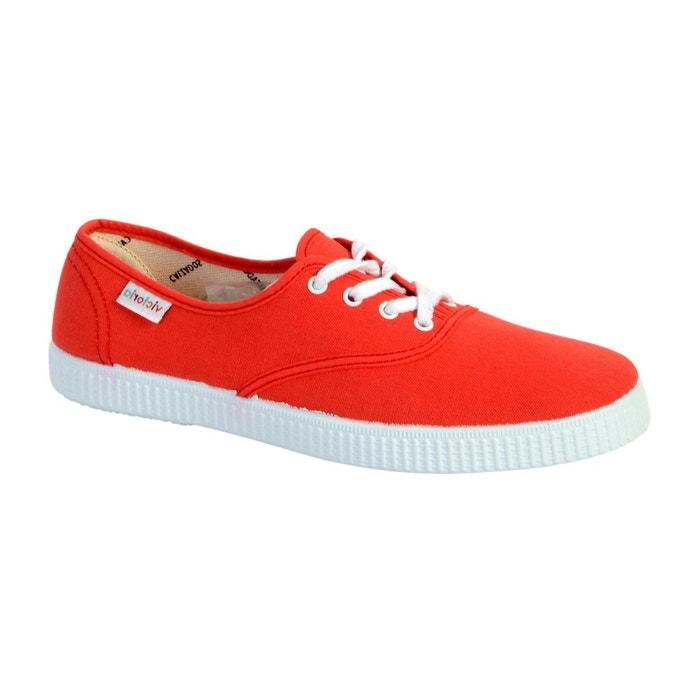 Basket coral rouge Victoria