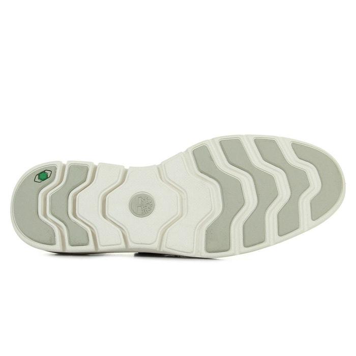 Chaussures bradstreet f/l oxfor pure cashmer beige Timberland