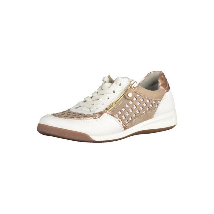 Sneaker blanc ara la redoute - La redoute catalogue blanc ...