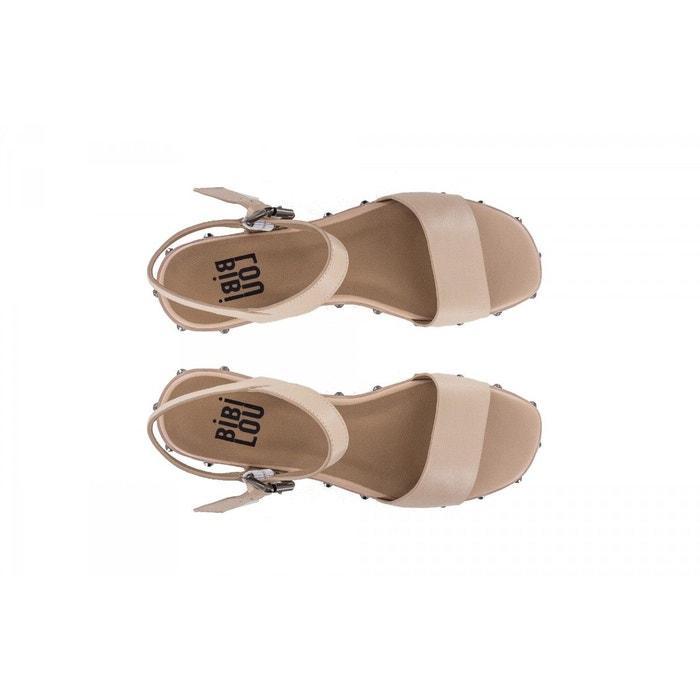 Sandales-bibi lou nude Bibi Lou