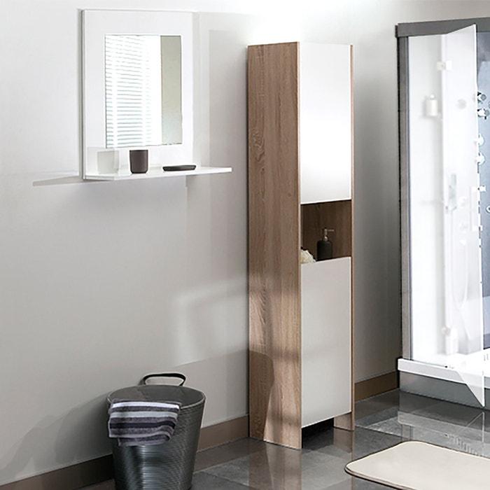 Banero Bathroom Column Unit