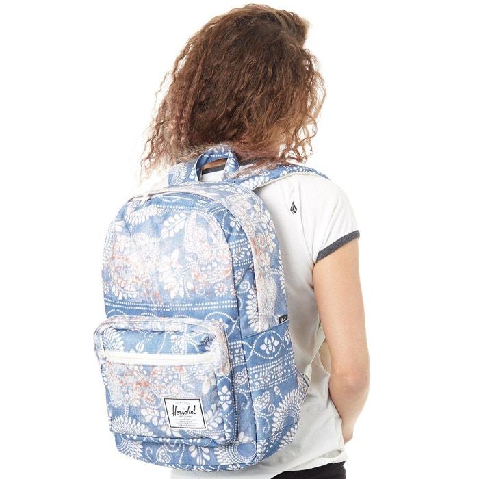 9e0e8ddc1d8 Sac à dos femme pop quiz - 22 litre bleu Herschel