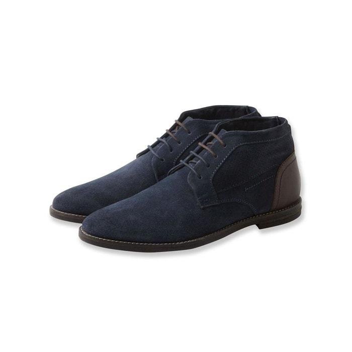 BRICE montantes Chaussures cuir en sud 77vZrx