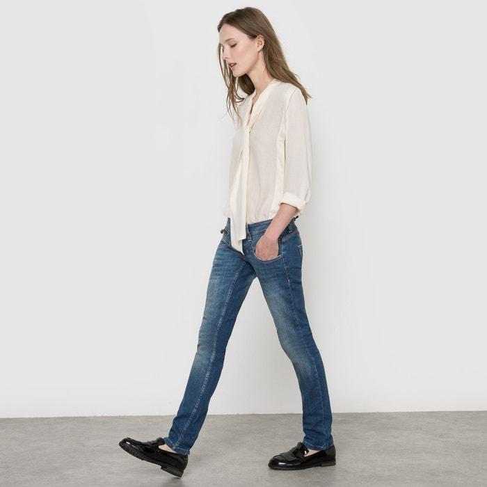 afbeelding Jeans ALEXA Slim, slim model FREEMAN T. PORTER