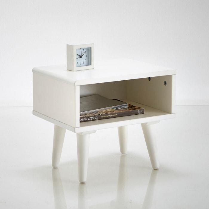 chevet vintage anda la redoute interieurs la redoute. Black Bedroom Furniture Sets. Home Design Ideas