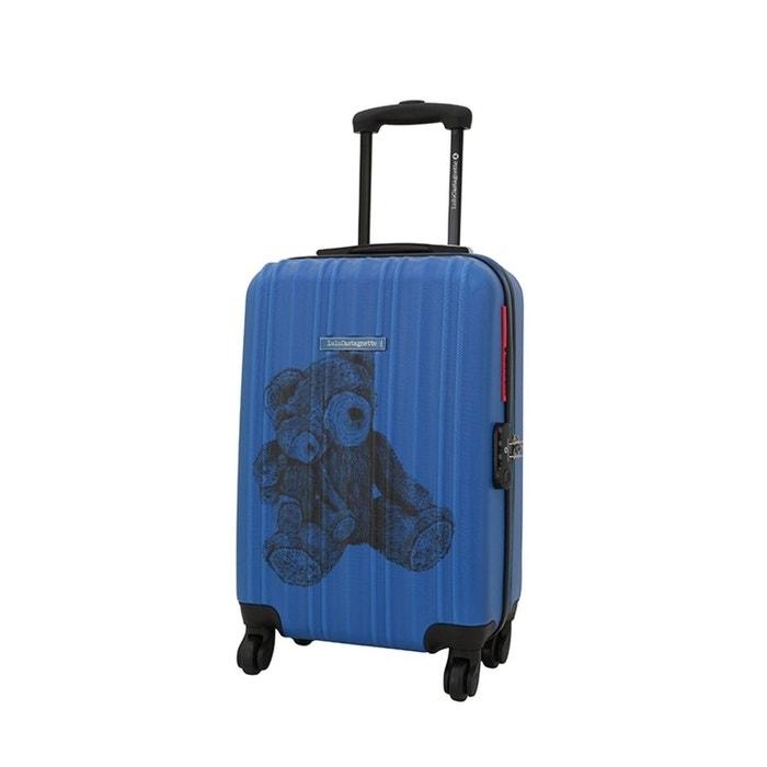 lulucastagnette valise cabine lcx taille s 23cm lulu. Black Bedroom Furniture Sets. Home Design Ideas