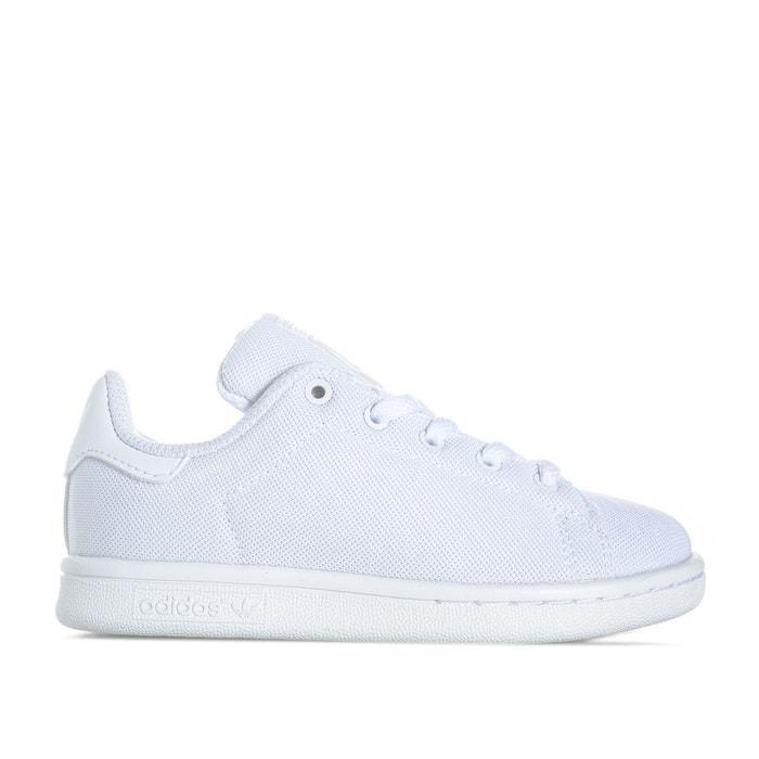 new arrival 2242b ea191 Baskets stan smith glitter blanc Adidas Originals  La Redout