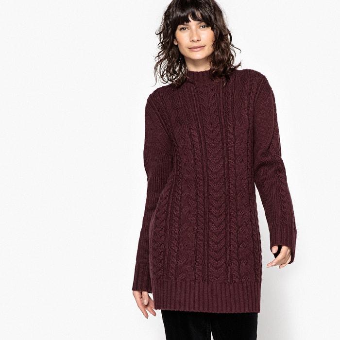 Шерстяной пуловер купить доставка