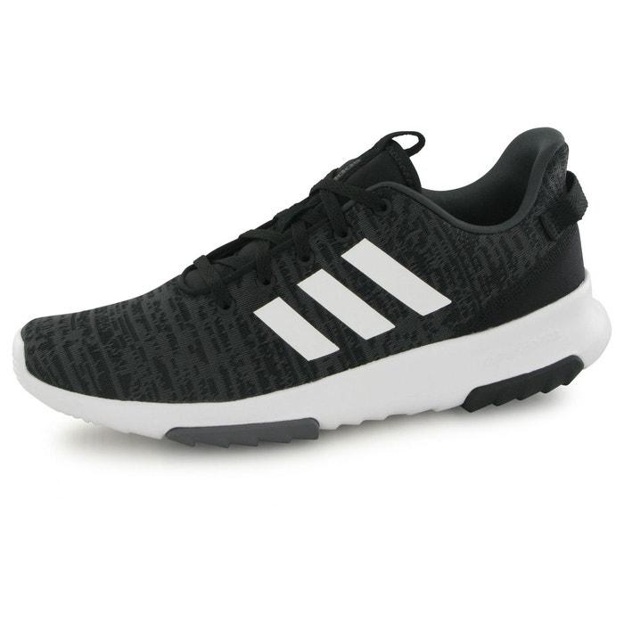 Baskets adidas cloudfoam racer tr noir homme noir Adidas La Rougeoute