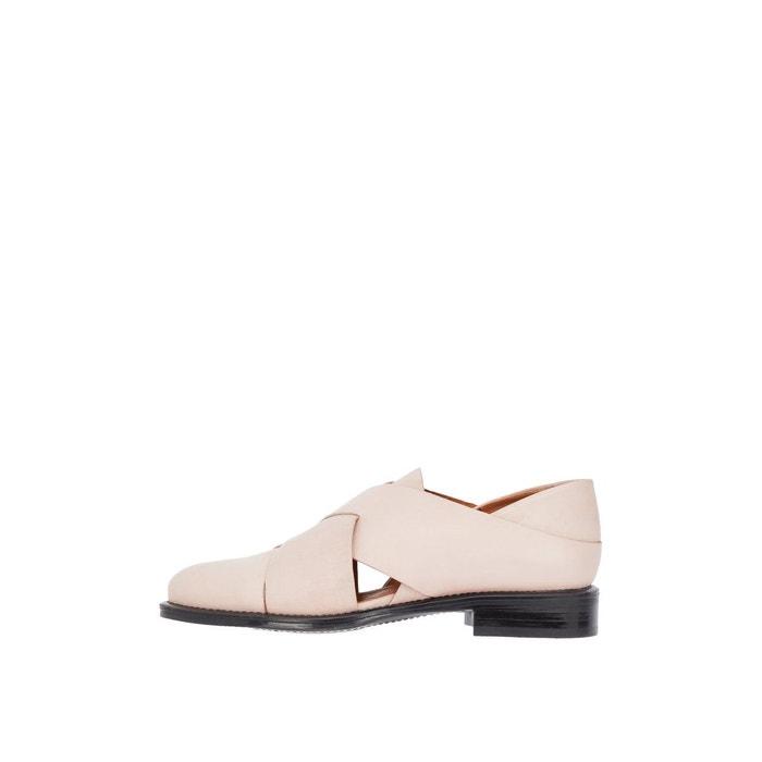 Chaussures bride ouverte  Bianco  La Redoute