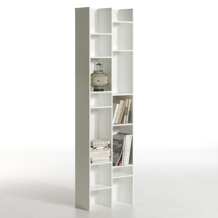 afbeelding Bibliotheek, design, geschilderd MDF, Doll La Redoute Interieurs