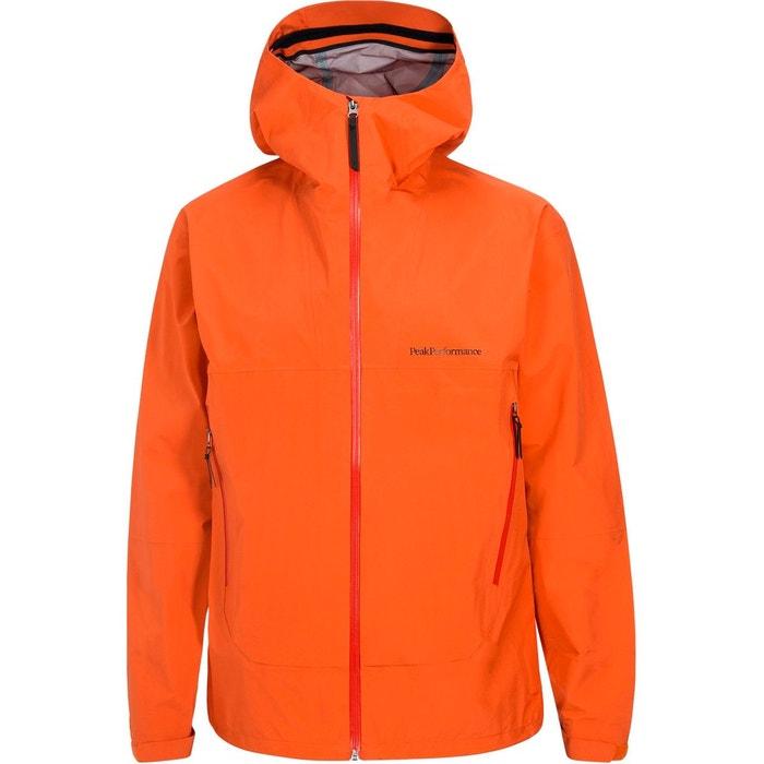 Northern Veste Homme orange