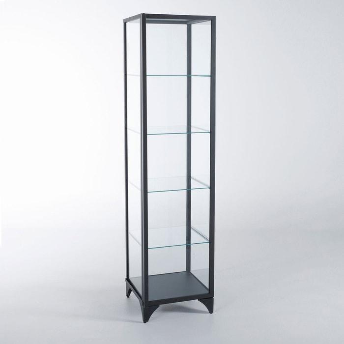 etag re vitr e 1 porte gorka am pm la redoute. Black Bedroom Furniture Sets. Home Design Ideas