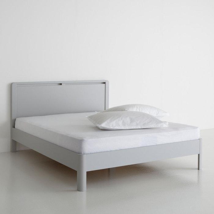 lit 2 personnes 2 tailles yorick la redoute interieurs. Black Bedroom Furniture Sets. Home Design Ideas
