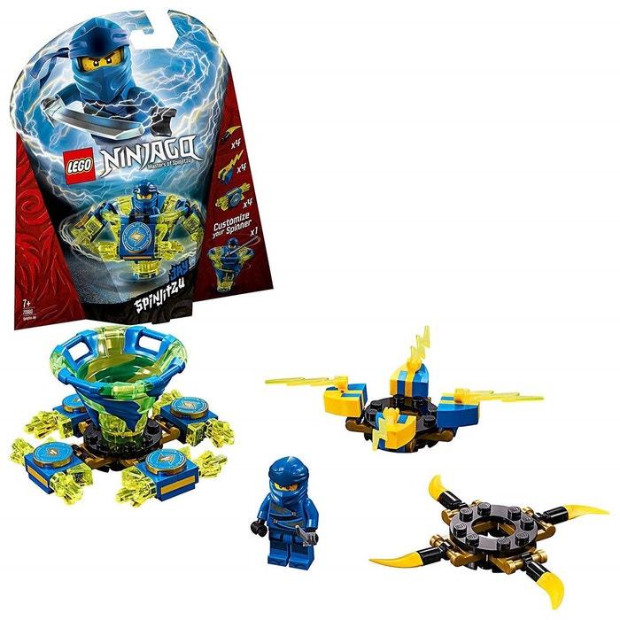 Toupie 70660 Lego Spinjitzu Ninjago Jay hQrsCtdx