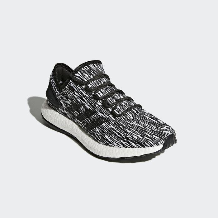 Chaussure pureboost noir Adidas Performance