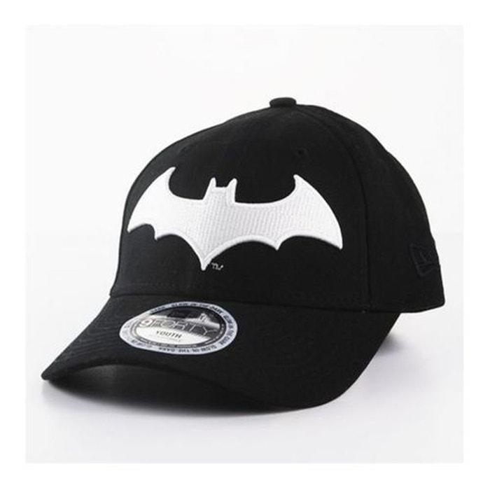 style distinctif 100% qualité garantie grande vente au rabais Casquette Bébé New Character Batman Glow In the Dark Toddler 9Forty