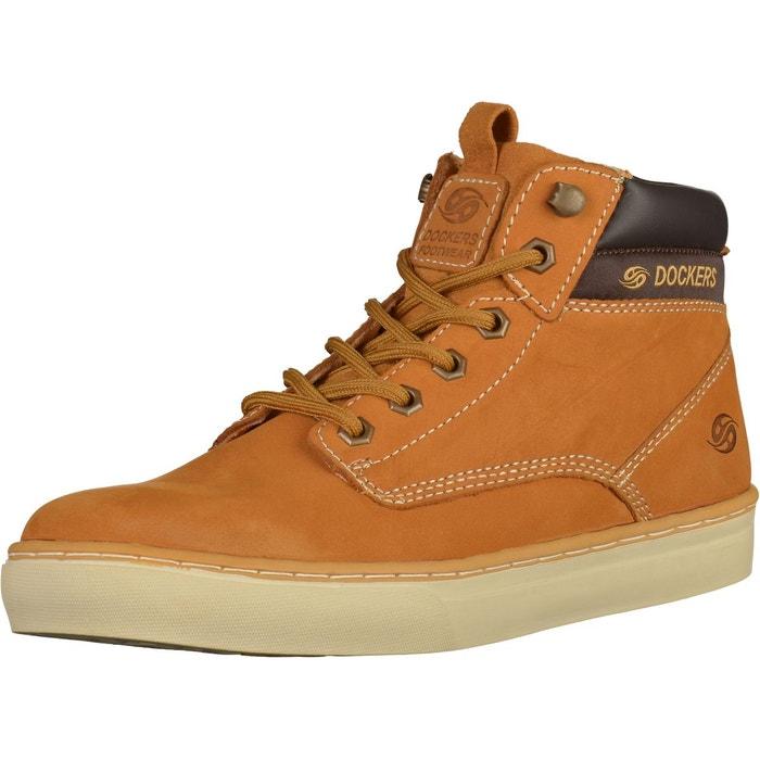 Sneaker  doré Dockers By Gerli  La Redoute
