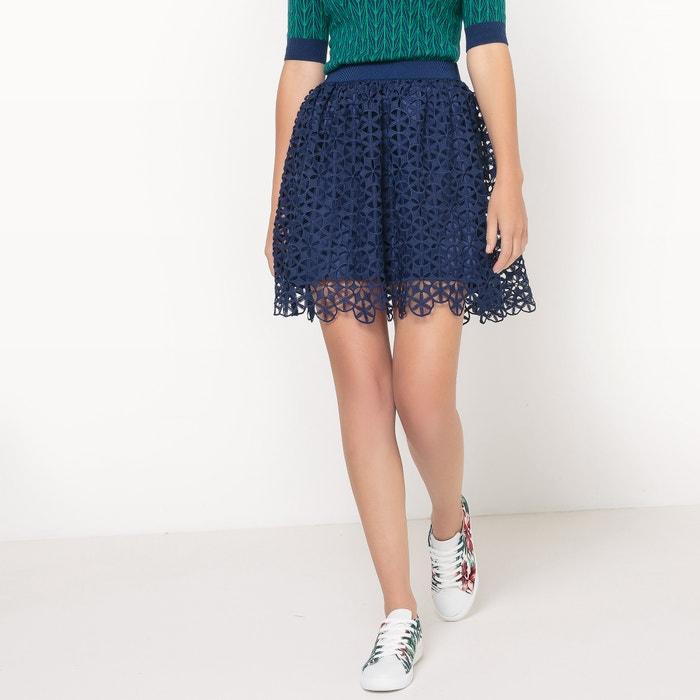 Full Lace Skirt  MADEMOISELLE R image 0
