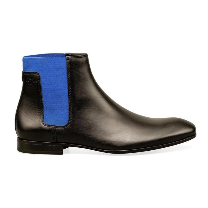 Boots  marron Monderer  La Redoute