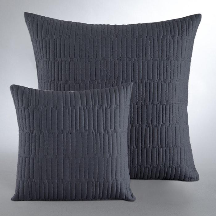 Federa per cuscino o guanciale AIMA  La Redoute Interieurs image 0