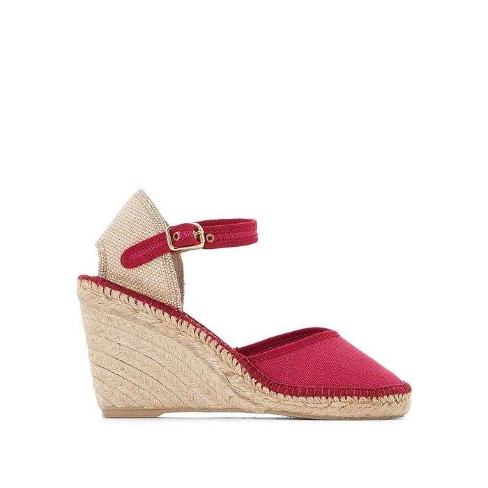 Katy Wedge Sandals  PARE GABIA image 0