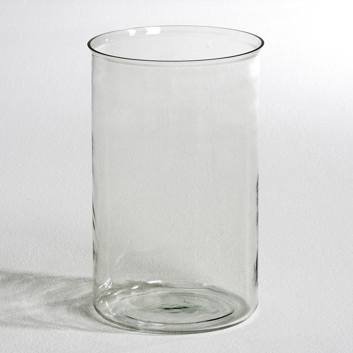 vase en verre doris grand mod le transparent am pm la redoute. Black Bedroom Furniture Sets. Home Design Ideas