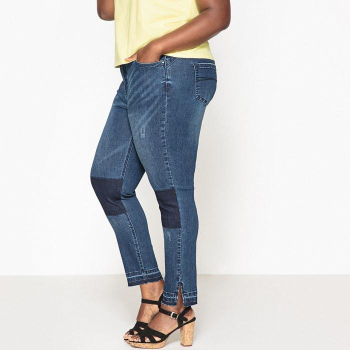 Slim Fit Jeans  CASTALUNA image 0