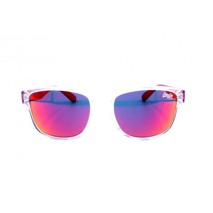 Lunettes de soleil mixte superdry cristal sds rockstar 186 54/17 orange Superdry | La Redoute Véritable Vente shdJYHJD