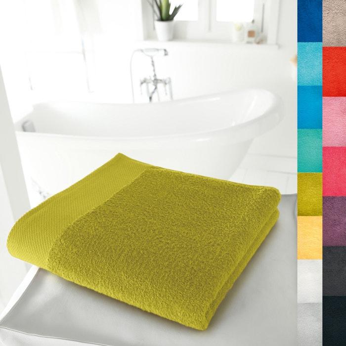 Image Bath Sheet 420 g/m² SCENARIO
