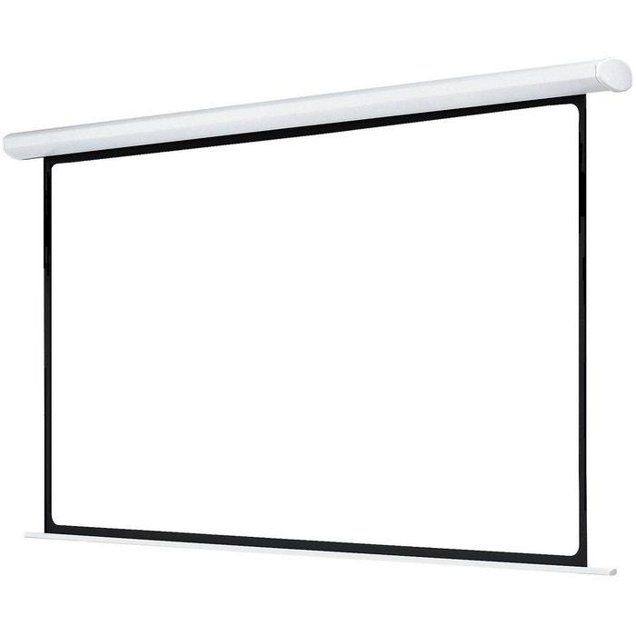 ecran de projection oray hcm4sb1 180x240 4 3 motoris. Black Bedroom Furniture Sets. Home Design Ideas
