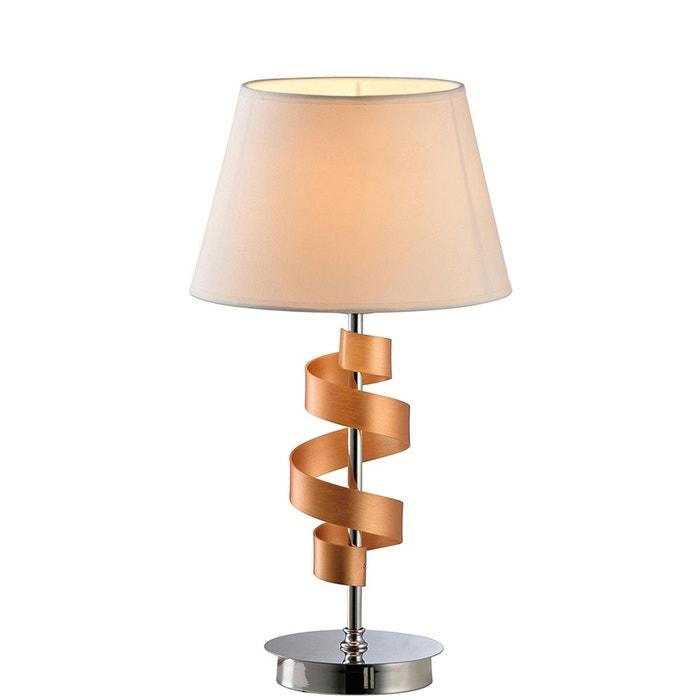 abat jour lampe de chevet keria design de maison. Black Bedroom Furniture Sets. Home Design Ideas