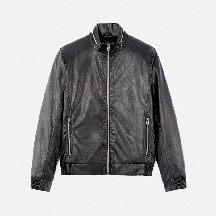 Fucolor Light Padded Jacket with Hood  CELIO image 0