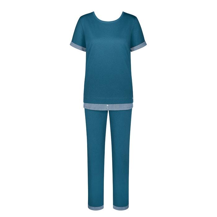 TRIUMPH charme Réducteur PK Long Pyjamas Taille 12