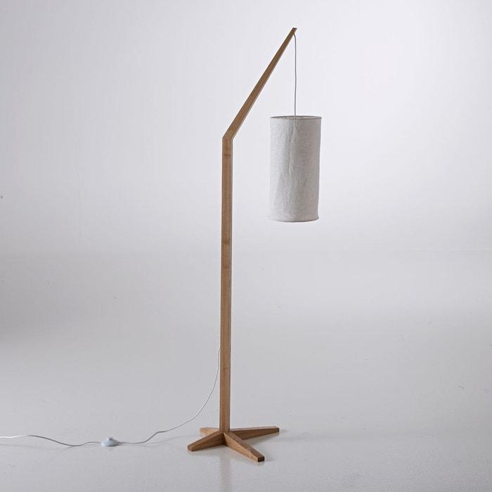 Lampadaire chambre adulte lampadaire setto la redoute for Chambre a coucher la redoute