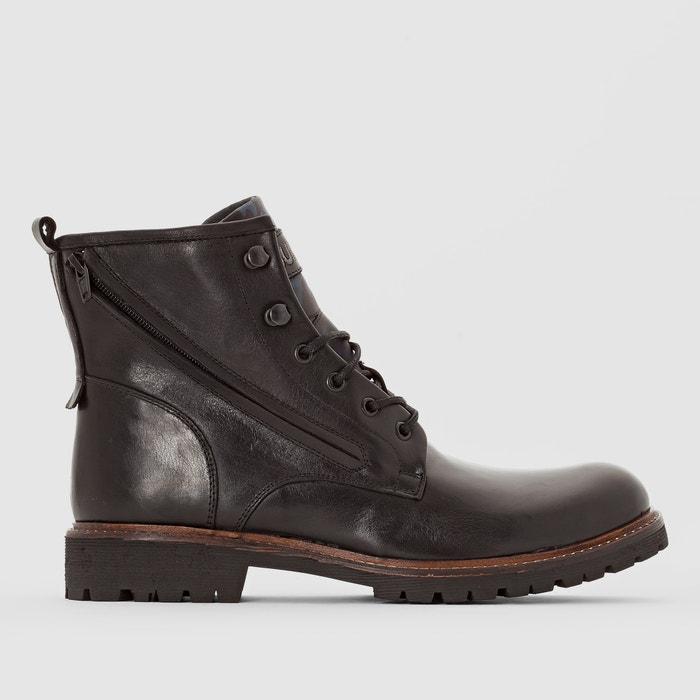 "Bild Boots ""WORK"" BUNKER"