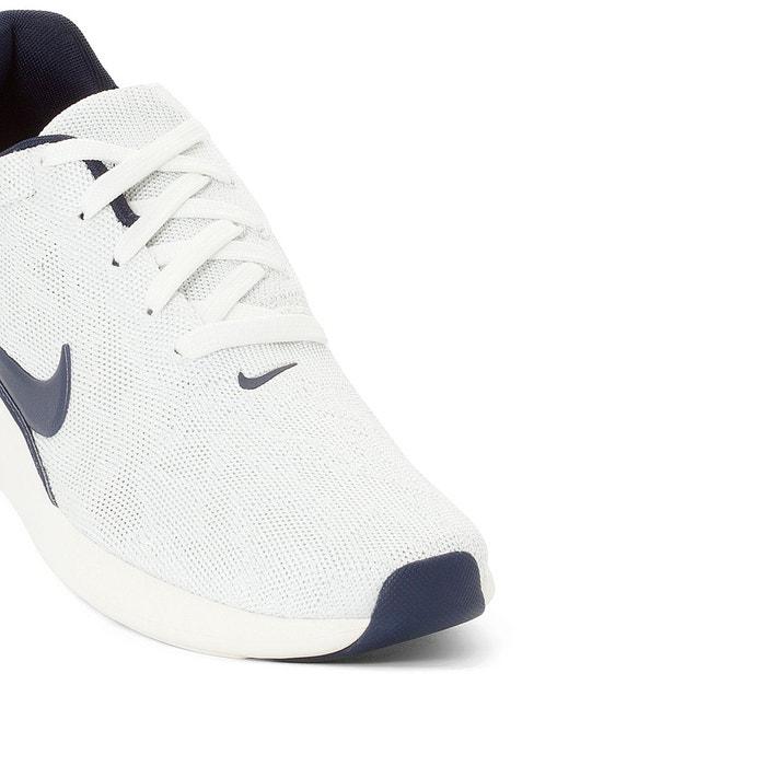 Baskets air max modern flyknit gris clair Nike