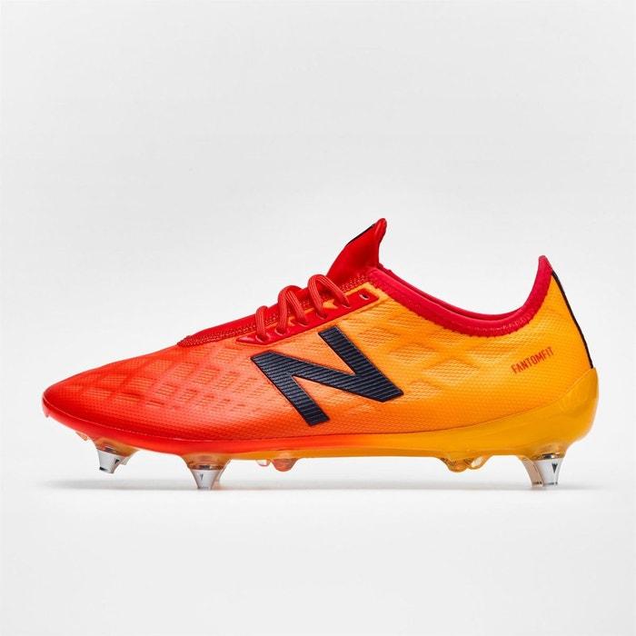 New Balance chaussures de foot enfants